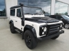 Land Rover DEFENDER 90 FIRE & ICE LIMITED EDITION - Foto 2