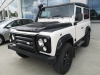 Land Rover DEFENDER 90 FIRE & ICE LIMITED EDITION - Foto 3
