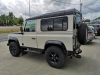 Land Rover DEFENDER 90 FIRE & ICE LIMITED EDITION - Foto 12
