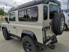 Land Rover DEFENDER 90 FIRE & ICE LIMITED EDITION - Foto 13